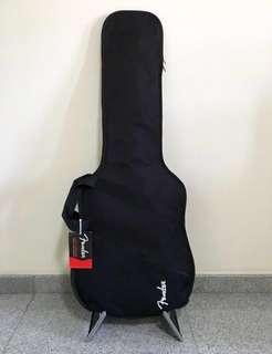 Fender Traditional Strat/Tele Electric Guitar Gig Bag Mint Condition!