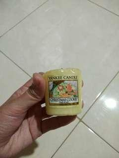 Preloved yankee candles