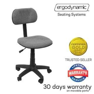 OC-101GRY Staff Office Chair Computer Chair Furniture