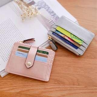 Card & Coin Purse For women