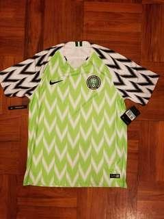 尼日利亞2018世界盃主場