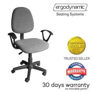 OCA-120 Office Chair Furniture, Computer Staff Chair