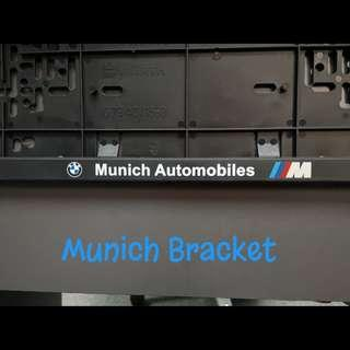 Munich Automobile Bracket
