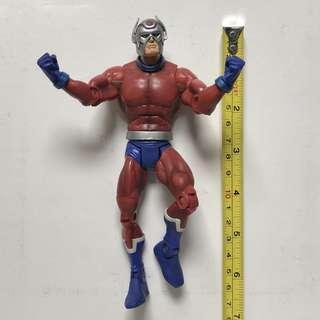 Super Heroes 正義聯盟 Justice DC UNIVERSE 2006年 DC COMICS 出品