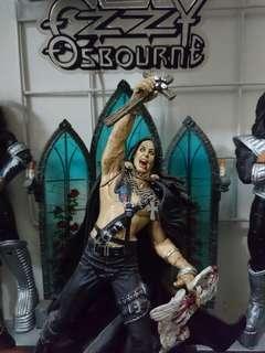 Action Figure Ozzy Osbourne