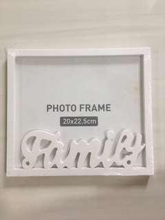Photo Frame Family