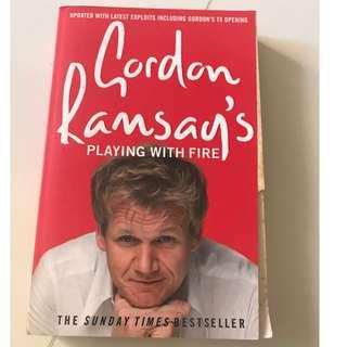 Gordon Ramsay s playing with fire