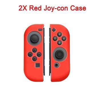 Nintendo Switch Joy-Con Anti-Slip Cover