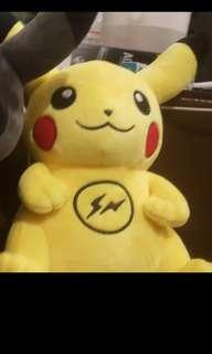 🚚 Pokemon 藤原浩 聯名