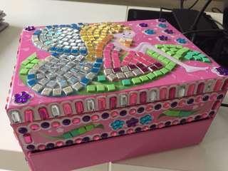 Handmade  Box