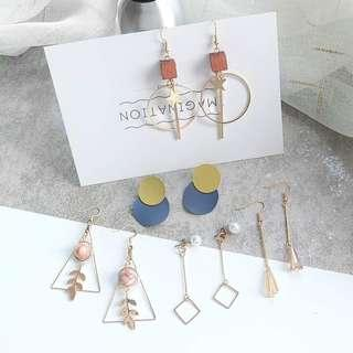 [Preorder] Macy Set Earring