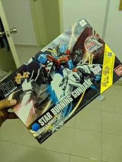 Gundam Star Burning