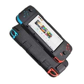 Nintendo Switch Leather Cover Case