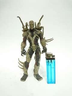 Action Figure Curse of the Spawn