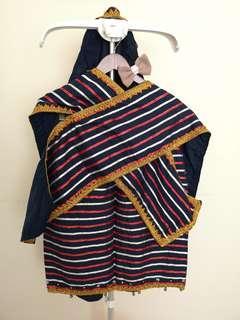 Sabah Native Wear