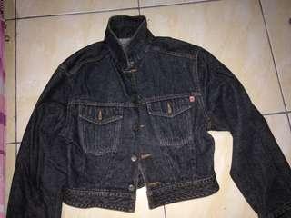 Fiorucci Denim Jacket