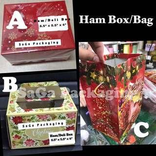 Ham Packaging