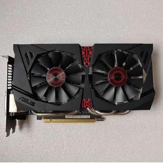 GTX 1060 6GB Asus Strix