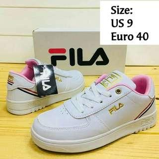 Fila Shoes Size 40 or Size 9