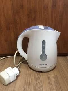 PHILIPS HOT KETTLE