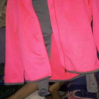 Setelan Baju Anak Under Amour
