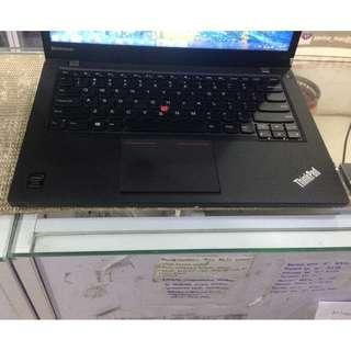 Lenovo Thinkpad T440s Core i7 8GB SSD128GB Full HD 1920x1080