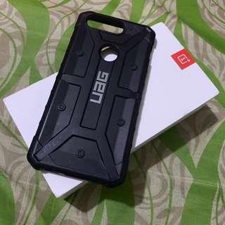 OnePlus 5T UAG Case