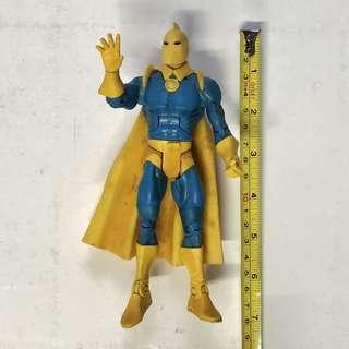 命運博士 Dr.Fate 正義聯盟 JUSTICE DC UNIVERSE 2008年 DC COMICS 出品