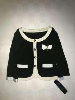 Blum & Co. Cardigan, work jacket, brand new, unused
