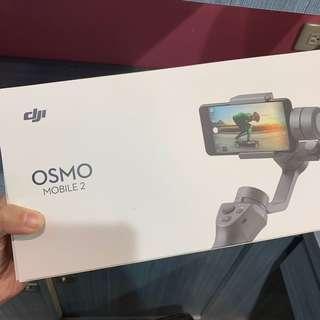 🚚 DJI OSMO MOBILE 2 (9.9成新)