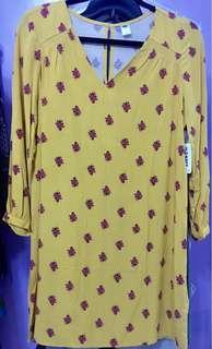 Women's Dress (XS/S/M)