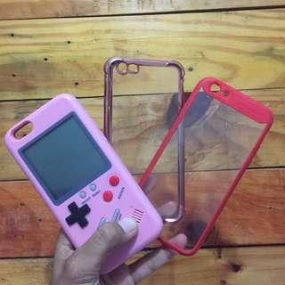 GAMEBOY CASE / CASE IPHONE 6 / CASE GAMEBOY FOR IPHONE 6/6s