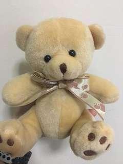 Teddy Bear (little)