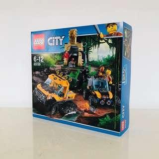 LEGO CITY 60159