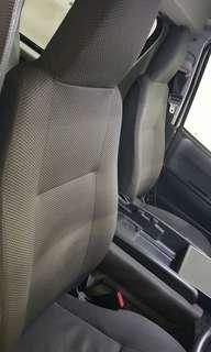 Toyota Hiace Front Driver Seat