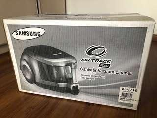Samsung Canister Vacuum Cleaner
