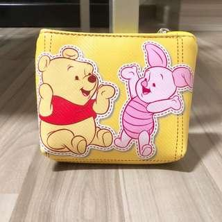 🚚 🌟BN INSTOCK Adorable Baby Winnie the Pooh & Piglet Zipper Pouch