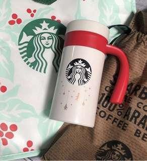 Starbucks Korea Christmas