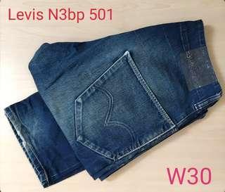 Levi's jeans (W29)