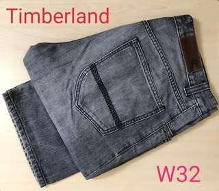 Timberland Jean's (W32)