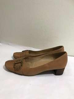 """""""Ecco"""" brand court shoes"""