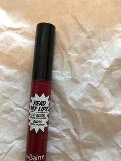 Lipsgloss