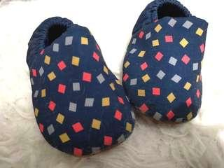 Baby soft shoes hiro and jack 13cm size