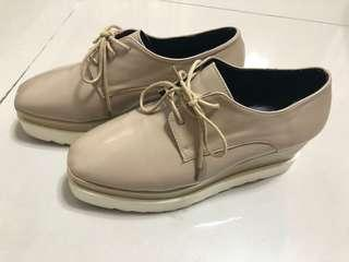 🚚 正韓 厚底鞋