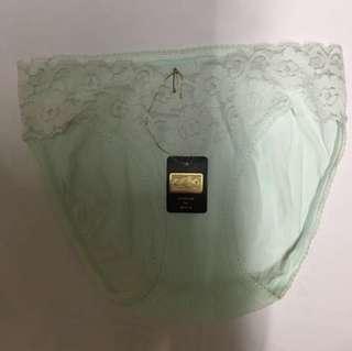 🚚 4 件日本製純棉內褲