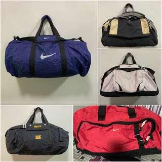 Combo Travel Bag