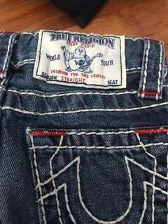 True Religion Jeans Straight for Boys.