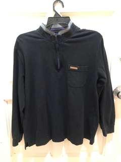 MACCHIO Long Sleeve Tshirt