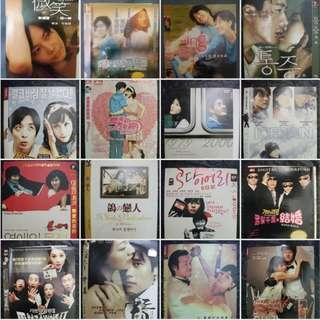 100隻 韓劇 韓國電影 DVD Korean movie