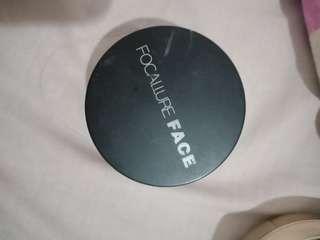Loosepowder focallure